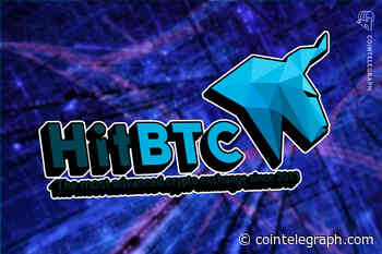 HitBTC users can now buy crypto with credit and debit cards - Cointelegraph