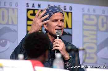 'Stranger Things' season 4 set photos confirm return of 'Papa'