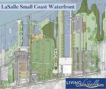 LaSalle Looking For Feedback On Waterfront Development Plans - windsoriteDOTca News