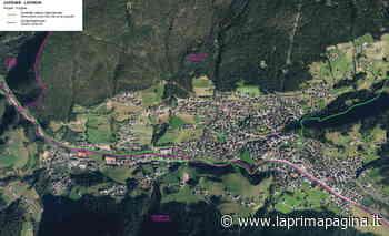 Modifica dei piani urbanistici di Castelrotto, Laion, Ortisei e Santa Cristina per l'interramento di - La Prima Pagina