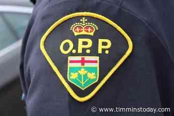 New OPP detachment opens in Moosonee - TimminsToday
