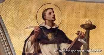 La iglesia recuerda hoy a santo Tomas de Aquino | Noticias Argentina - Noticias por el Mundo