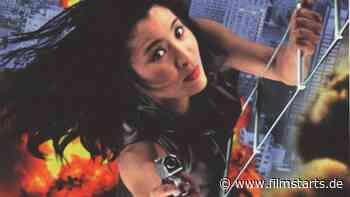 Nicht mehr indiziert: Brutaler Action-Reißer mit Jackie Chan kommt nach 25 Jahren vom Index - filmstarts