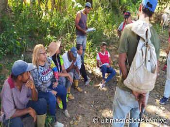 Realizan Censo Agrícola de los productores de Camatagua - Últimas Noticias