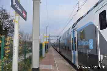Les usagers de la gare de Dordives auront enfin un distributeur de billets - La République du Centre