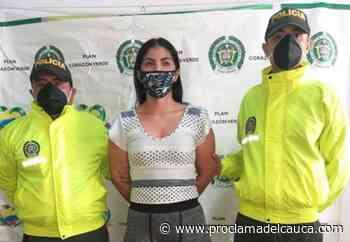 Condenada responsable del crimen de un líder social en Caloto – Proclama - Proclama del Cauca