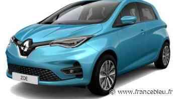 La Nouvelle éco : À Jacou, il lance un service de leasing de voitures électriques - France Bleu