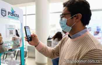 Funza lidera área de telemedicina con lanzamiento de la estrategia salud digital - Diario del Sur