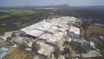 Kimberly-Clark invierte $18 millones en su planta en San Juan Opico - Diario El Mundo
