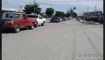Aragua   Conductores de Palo Negro tienen seis días en cola para surtir gasolina - El Pitazo