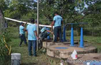 Planta potabilizadora de Cañazas suspende operaciones – En Segundos Panama - En Segundos