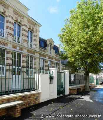 Liancourt : Retour à la normale à l'école Camus - L'observateur de Beauvais
