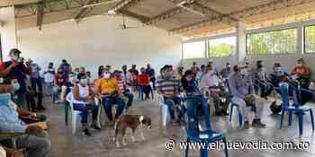 En la vereda Cerrogordo de Guamo denuncian afectaciones por la minería - El Nuevo Dia (Colombia)