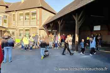 Notre-Dame-de-Gravenchon. Rentrée scolaire 2021 : inscriptions du 1er au 20 mars - Le Courrier Cauchois