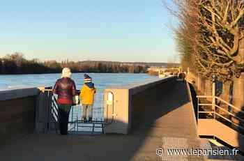 Crue de la Seine : à Montesson, le quartier de La Borde a enfin les pieds au sec - Le Parisien