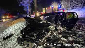 18-Jähriger stirbt nach Kollision in der Oberpfalz - Nordbayern.de