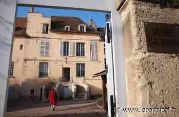 Le petit musée Daubigny d'Auvers-sur-Oise entre dans la cour des grands - Le Parisien