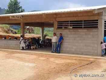 Sin internet y telefonía quedaron veredas de Pueblo Bello por tutela arhuaca - ElPilón.com.co