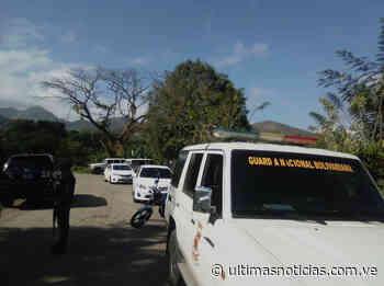 Cuerpos policiales neutralizan a dos criminales en Ocumare del Tuy - Últimas Noticias