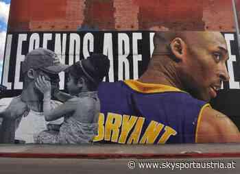 Erster Todestag von Kobe Bryant - Sky Sport Austria - Sky Sport Austria