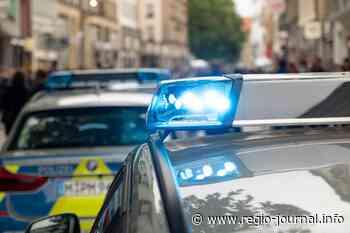 Verkehrsunfall mit Flucht auf der L 223 zwischen Bruchhof und Waldmohr - Regio-Journal