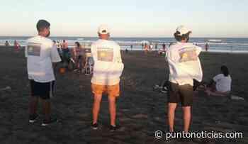 Temporada en Punta Mogotes, un clásico en tiempos de protocolos - Puntonoticias