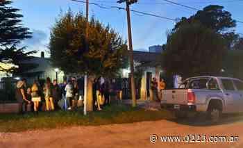 Otra fiesta clandestina en Punta Mogotes: había 33 personas dentro de una casa - 0223 Diario digital de Mar del Plata