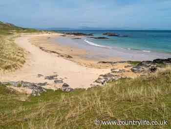 Balnahard beach, Isle of Colonsay: A magical beauty spot with thousands of years of history - Country Life