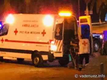 ¡Otra vez en el Colomo! Agreden a dos hombres, uno de ellos muere en el lugar - Noticias Va de Nuez