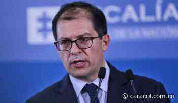 El Fiscal General trazó el plan de acción contra la delincuencia en Boyacá - Caracol Radio