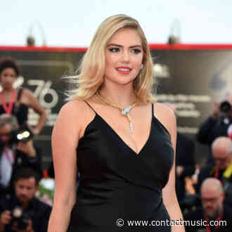 Kate Upton reveals what inspired her wellness line Found Active - Contactmusic.com