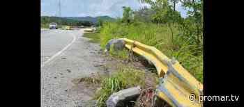 19 heridos tras vuelco de buseta en la carretera Barquisimeto-Acarigua - Noticias de Barquisimeto - PromarTV - PromarTV