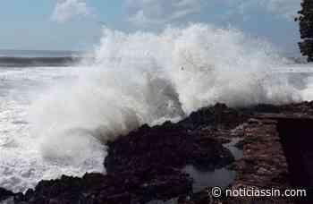 COE emite alerta verde desde isla Saona hasta Montecristi por sistema frontal - Noticias SIN - Servicios Informativos Nacionales