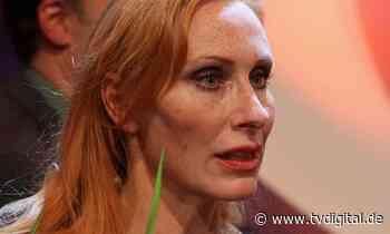 Traurig: Andrea Sawatzki im Corona-Blues - TV Digital