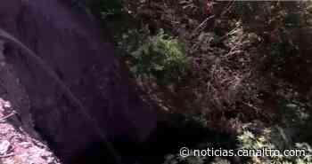 Aguas negras provocan mal olor en Capitanejo - Canal TRO