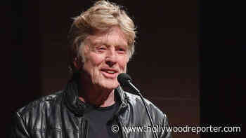 Robert Redford Narrates Online Video to Kick Off 2021 Sundance Film Festival - Hollywood Reporter