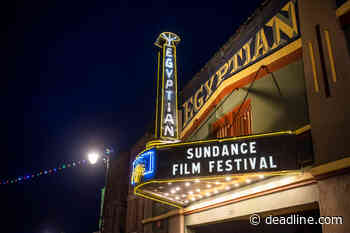 """Sundance Organizers On Acquisition Marketplace, LA Drive-Ins, Robert Redford Cameo & Filmmakers' """"Creativity That Came Through The Pandemic"""" - Deadline"""