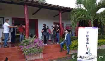 Turismo en haciendas típicas ganaderas impulsan en el Huila - Caracol Radio