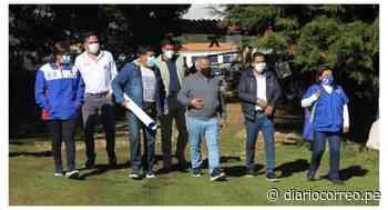 César Acuña y sus candidatos al Congreso recorrieron Otuzco y Huamachuco - Diario Correo
