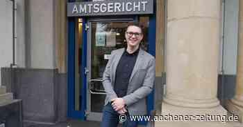 Amtsgericht Geilenkirchen zieht Bilanz: Weniger Zivilverfahren aber mehr Familien vor Gericht - Aachener Zeitung