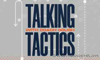 A Closer Look at Calvin Harris and Avionne Flanagan - Cincinnati Soccer Talk - Cincinnati Soccer Talk
