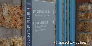 Le 5-7 Grande rue recherche un nouveau nom - La Gazette en Yvelines