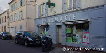 Un ado interpellé après l'effraction d'une pharmacie - La Gazette en Yvelines