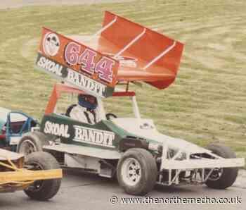 Motorsport Memories: 50 not out for stock car legend Paul Broatch