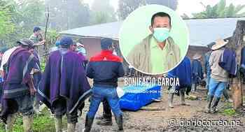 Agricultor asesina de dos puñaladas a su amigo en Ayabaca - Diario Correo