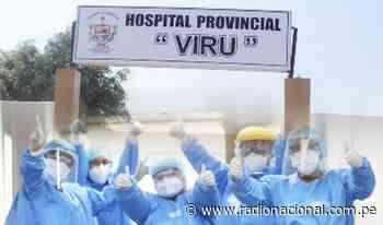 La Libertad: hospital de Virú cuenta con área de triaje diferenciado para covid-19 - Radio Nacional del Perú