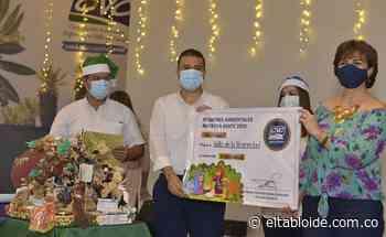 Guacarí se quedó con los premios - Imagen del periodismo regional - El Tabloide