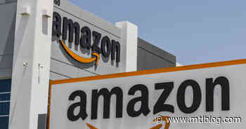 Amazon Is Hiring For 1,000 Warehouse Jobs Near Montreal — No Experience Or Résumé Required - MTL Blog