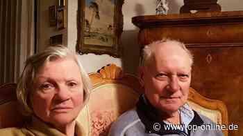 Rodenbach: Zurück nach Hause: Richard Firkusny übersteht Corona-Pneumonie und feiert Geburtstag - op-online.de