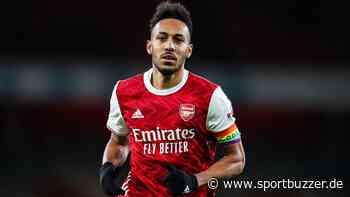 Emotionale Nachricht: Arsenal-Star Pierre-Emerick Aubameyang erklärt Fehlen gegen Southampton - Sportbuzzer